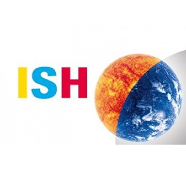 Hitecsa - Hitecsa, Adisa and Wesper are packing their bags, ready for ISH exhibition