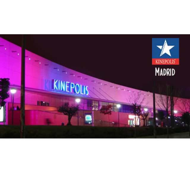 Hitecsa - Hitecsa has taken part in the renovation project of Kinepolis Cinemas