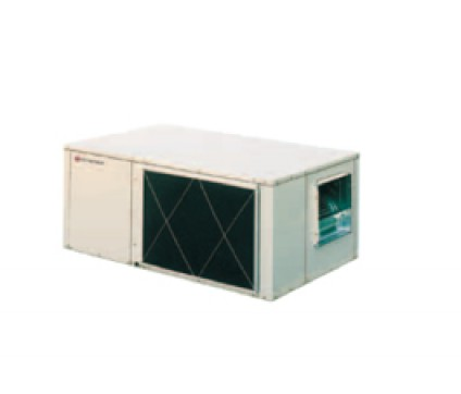 WCHBZ WCHZ |  COMPACT HORIZONTAL SELF-CONTAINED UNITS