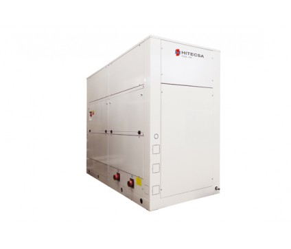 EQUH |ADVANCE AS |Big Power (>140 Kw) Air Water | Heat pump