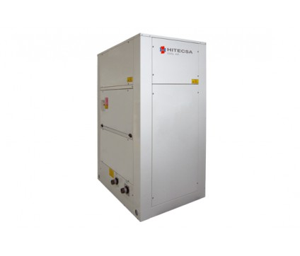 EQUH PF |ADVANCE AS |Big Power (>140 Kw) Air Water | Heat pump