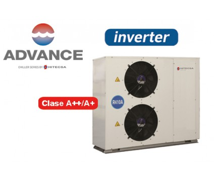 EWMIM | AXIALES | SCROLL DC INVERTER