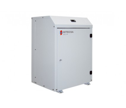 EWNH | ADVANCE WS |Range Water-Water | Heat pump |Scroll