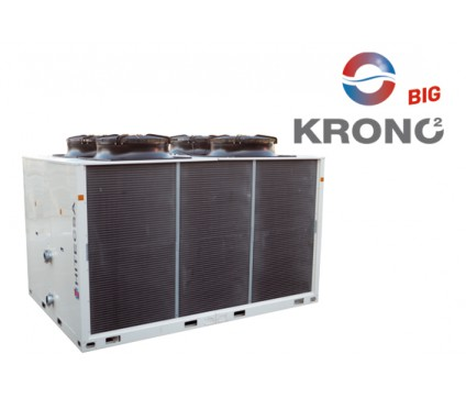KRONO 2 BIG|EKWXBA - EKWXA |Medium power | Air-Water