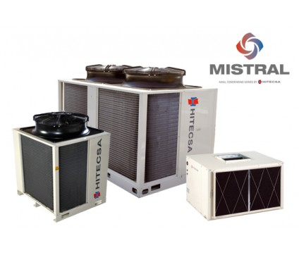 MISTRAL | UMXCBA/ECVBA - UMXCA/ECVA | SELF-CONTAINED SPLIT AXIAL FAN
