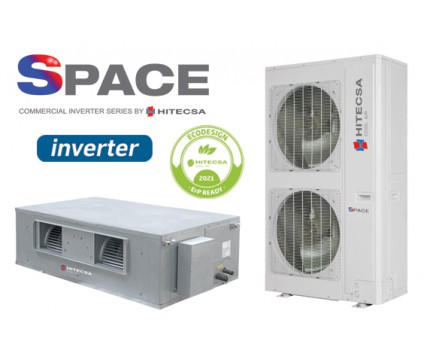 SPACE - COMMERCIAL INVERTER SERIES