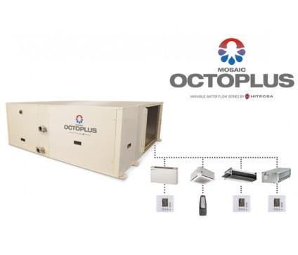 OCTOPLUS Mosaic - EWCIBA